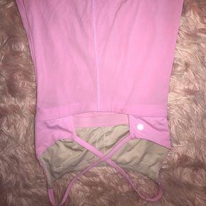 lululemon athletica Tops - Lululemon Lavender Top
